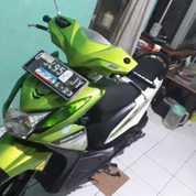 Honda Beat 2013 Fi (27231959) di Kota Bandung