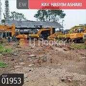 Kavling Jl. Hasyim Ashari Cipondoh, Tangerang, Banten (27232019) di Kota Jakarta Utara