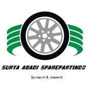 PT. Surya Abadi Sparepartindo Butuh Banyak Karyawan Untuk Posisi Resepsionis Kantor (27232115) di Kota Tangerang Selatan