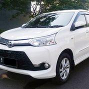 Toyota Veloz AT 2015 Putih (27233219) di Kota Jakarta Timur