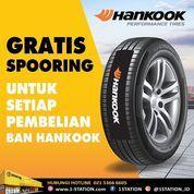 1 Station Gratis Spooring Untuk Setiap Pembelian Ban Hankook (27235123) di Kota Jakarta Selatan