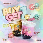 FAT BOBBA Buy 1 Get 1 Free (27236231) di Kota Jakarta Selatan