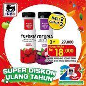 Super Indo Supermarket Super Diskon (27237207) di Kota Jakarta Selatan