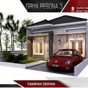Griya Pesona 3 Lokasi Jl Kebon Agung Cebongan, 400JTan, Design Bisa Request (27238271) di Kab. Sleman