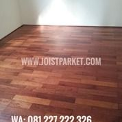 PARKET LANTAI KAYU MERBAU FINISHING UV COATING (27239915) di Kab. Purworejo
