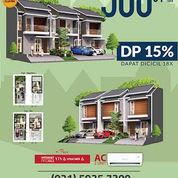 Grand Batavia Icon Cluster 2 Lantai Murah 500 Jutaan (27240019) di Kota Serang