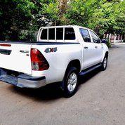 Toyota Hilux G 2019 MT (27240615) di Kota Banjarmasin