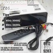 Proyektor Mini Dengan Spek Tinggi (27241623) di Kab. Sidoarjo