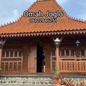 Rumah Joglo Kudus Gebyok Ukiran Bahan Kayu Jati Sokoguru 20cm, Tumpangsari Ukiran, (27241835) di Kota Surakarta