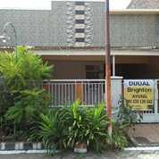 RUMAH CANTIK TERAWAT 1 LANTAI SIAP HUNI KOSAGRHA RUNGKKUT (27242251) di Kota Surabaya