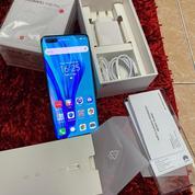 Huawei P40 Pro Fullset Mulus Ori (27242499) di Kota Jakarta Selatan