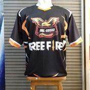 Kaos Gamer,Jersey Game,Kaos Esport,Kaos Freefire (27243491) di Kota Surabaya