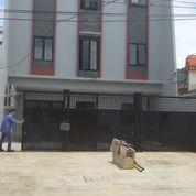 KOS KOSAN 4 Lantai Bagus Sekali Di Gading Griya (27244931) di Kota Jakarta Utara