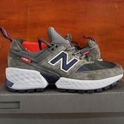 Sepatu New Balance 574 Dark Grey (27245371) di Kota Bandung