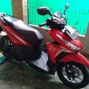 Honda Vario 125 Cbs Iss Idling Stop 2016 (27245419) di Kota Jakarta Timur
