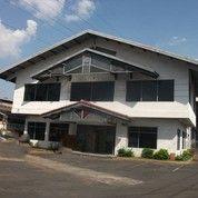 GUDANG Hadap Jalan Di Ngaliyan Semarang (27245971) di Kota Semarang