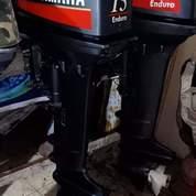 Mesin Tempel Yamaha Enduro 15 Pk (27246523) di Kab. Cilacap