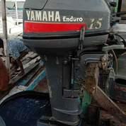 Distributor Mesin Tempel Yamaha Enduro 15pk (27246631) di Kota Surabaya