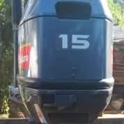 Mesin Tempel Speed Boat 15 PK Enduro (27246635) di Kab. Purwakarta