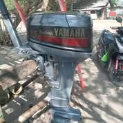 Mesin Tempel Bekas Yamaha Jetcool 15 Pk (27246739) di Kab. Cilacap