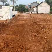 Tanah Kavling Murah Siap Bangun Sebrang Setasiun (27246899) di Kab. Bogor