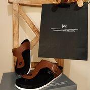 Sandal Model Carvil. Joe - Illinois Bahan Oscar Dan Kulit Untuk Cowok & Cewek (27247279) di Kota Surabaya