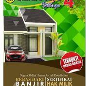 Rumah Murah Pondok Kelapa - Bintara Jaya (27247543) di Kota Jakarta Timur