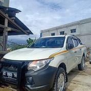 TRITON HDX DC 2018 MILIK PRIBADI (27247555) di Kota Balikpapan