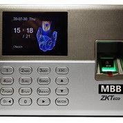 Sale Agustus Mesin Absensi Fingerprint Standalone MBB FS50 Termurah (27248011) di Kota Surabaya
