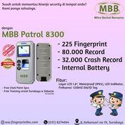 Sale Agustus Alat Patroli Absensi Satpam Patrol Guard Time Series MBB 8300 (27248131) di Kota Surabaya