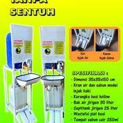 Cuci Tangan Injak Jirigen 35 Liter (27248643) di Kota Surabaya