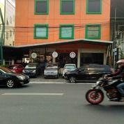 Ruko Lelang Jl. Radio Dalam Jakarta Type 844 (27250967) di Kota Jakarta Selatan