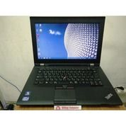 Laptop LENOVO ThinkPad L430 Core I3 Murah Siap Pakai (27254623) di Kota Jakarta Utara