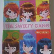 KKPK Terbaru: Kecil-Kecil Punya Karya: The Sweety Gang oleh SIVA AFIDA (2725592) di Kab. Ngawi