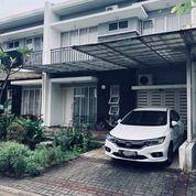 Rumah BSD Serpong Strategis Dalam Perumahan Elite (27257103) di Kota Tangerang Selatan