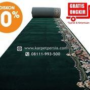KARPET MASJID HIJAU SIAP MELAYANI HINGGA KEPULAUAN SERIBU SELATAN JAKARTA UTARA (27261571) di Kota Jakarta Utara