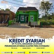 Rumah Type 45 Siap Huni Di Itera Dekat Bandar Lampung (27262503) di Kota Bandar Lampung