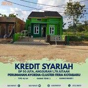 Di Itera Rumah Siap Huni Dekat Bandar Lampung Type 45 (27262767) di Kota Bandar Lampung