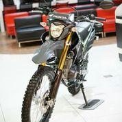 Honda CRF 150L Promo Credit (27263527) di Kota Jakarta Selatan