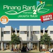 Rumah Murah Minimalis Strategis Halim Pinang Ranti Jakarta Timur (27265527) di Kota Jakarta Timur