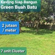 Terbatas Kavling Siap Bangun Green Buah Batu Harga Perdana (27266119) di Kota Bandung