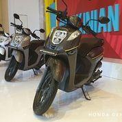 Honda Genio Promo Credit. (27267123) di Kota Jakarta Selatan