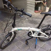 Sepeda Lipat Polygon Urbano 3.0 Bekas (Mulus) (27268415) di Kota Denpasar