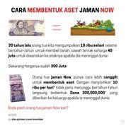 Asuransi Jiwa PRUCinta Prudential (27268967) di Kota Yogyakarta