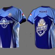 Jersey Sepeda Dan Volley Klub Kualitas Premium (27271699) di Kota Bekasi