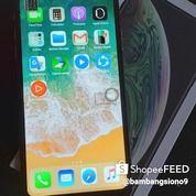 IPhone XS MAX RAM 4 GB 512GB Hdc Warna Putih (27274423) di Kab. Bekasi