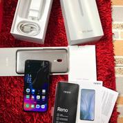 Oppo Reno 6/256GB NFC Fullset Ori (27275599) di Kota Jakarta Selatan