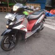 Mio GT 2014 Pajak Panjang 06-2021 Plat B Tangsel Mesin Mantap Kering Siap Pakai (27277031) di Kota Tangerang Selatan