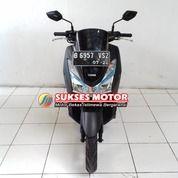 Kondisi Terawat Yamaha Lexi Tahun 2019 (27278255) di Kota Depok