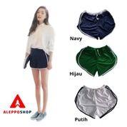 Celana Hotpants Wanita Santai Terlaris (27278727) di Kota Banjar